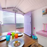 Lilac Beach Hut Hire