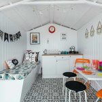 Beach Hut Hire Walton on the Naze, Essex